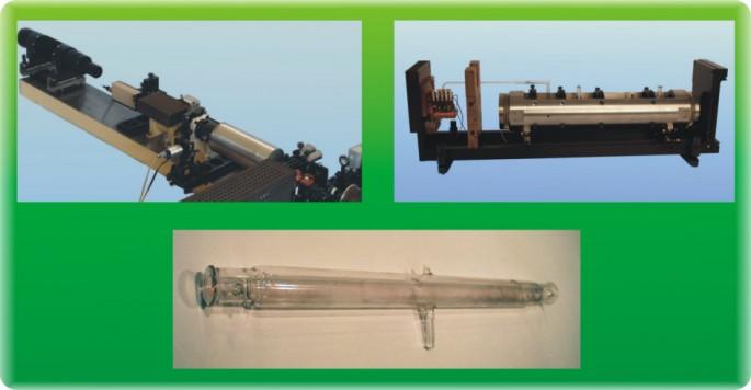 Coherent Lasers And Interferometry 218 Stav Př 237 Strojov 233