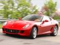 Ferrari, příklad využití